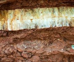Anthropocene Gypsum, Journal of Wild Culture ©2017