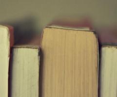 Books August 1180