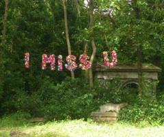 Cemetery 1180