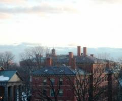 Harvard, Wild Culture, ©2015