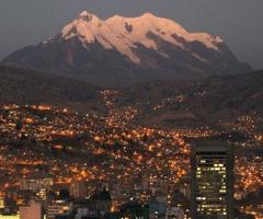 La Paz, Journal of Wild Culture, @2016