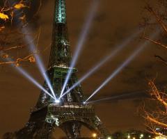 Paris Climat 2015, Journal of Wild Culture, ©2015